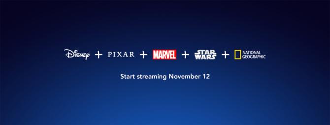 Disney+ z pierwszym trailerem serialu Star Wars: The Mandalorian [2]