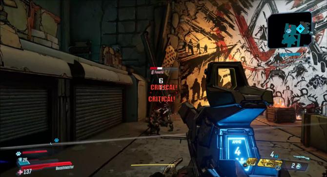 Borderlands 3 z Denuvo. Twórcy wierzą, że nie przeszkodzi graczom [2]