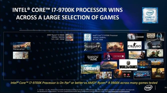 Intel stara się przekonać ludzi, że procesory Core są lepsze od Ryzen [4]