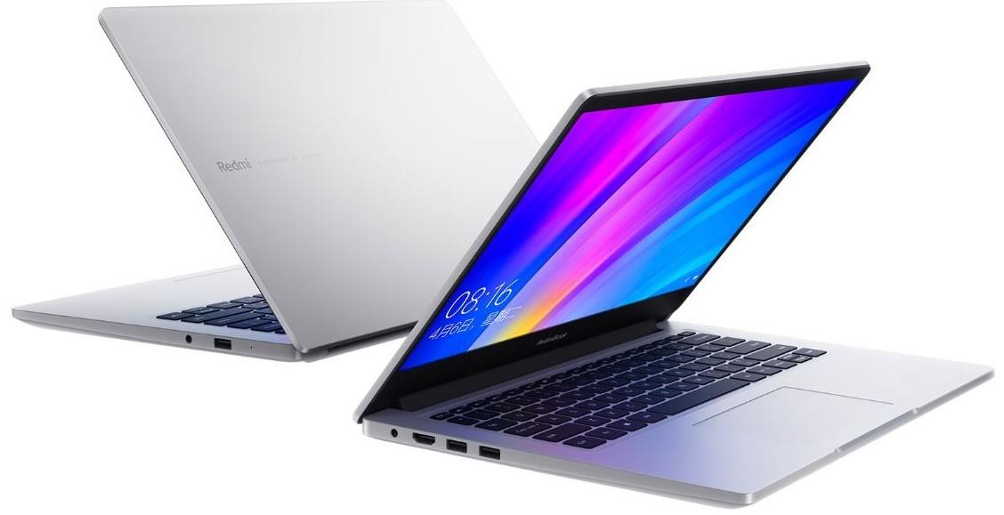 RedmiBook 14 z Intel Comet Lake-U - premiera laptopa już za