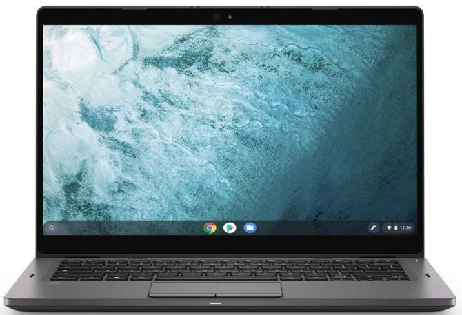 Dell Latitude 5300 i 5400 - nowe laptopy z Chome OS na pokładzie [1]
