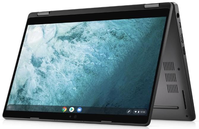 Dell Latitude 5300 i 5400 - nowe laptopy z Chome OS na pokładzie [2]