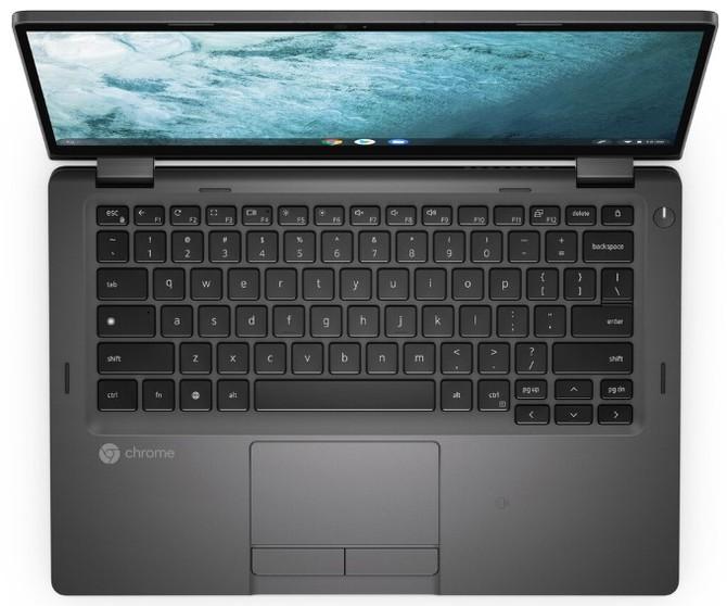 Dell Latitude 5300 i 5400 - nowe laptopy z Chome OS na pokładzie [4]
