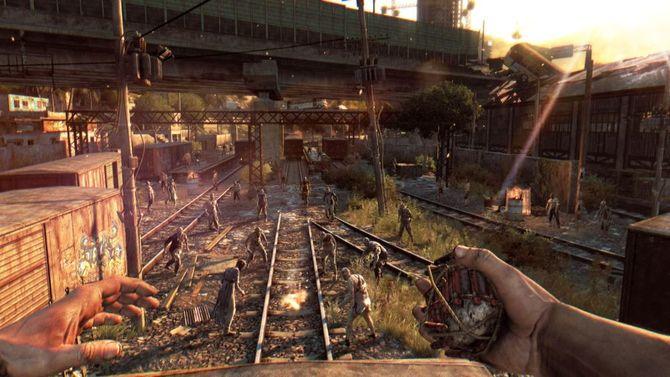 Dying Light 2 - pokazano gameplay. Gra zapowiada się fantastycznie [2]