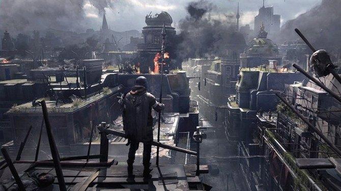 Dying Light 2 - pokazano gameplay. Gra zapowiada się fantastycznie [3]