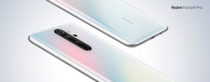 Redmi Note 8 i Redmi Note 8 Pro - premiera hitowych smartfonów  [3]