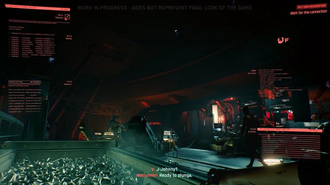 Cyberpunk 2077 - zapraszamy na 15-minutowy gameplay z gry [nc1]