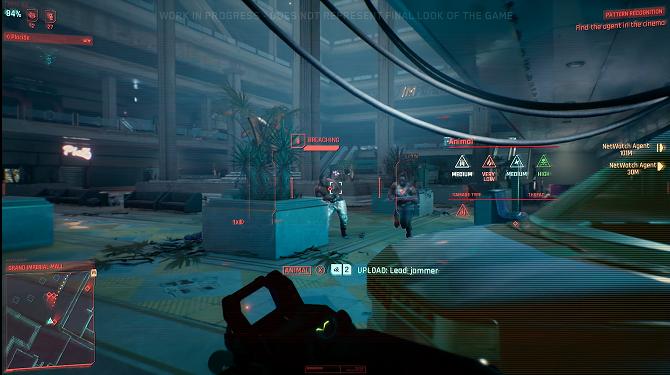 Cyberpunk 2077 - zapraszamy na 15-minutowy gameplay z gry [nc11]