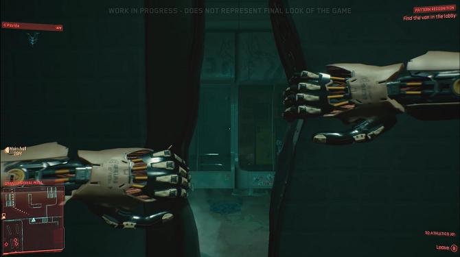 Cyberpunk 2077 - zapraszamy na 15-minutowy gameplay z gry [nc14]