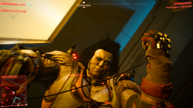 Cyberpunk 2077 - zapraszamy na 15-minutowy gameplay z gry [nc16]
