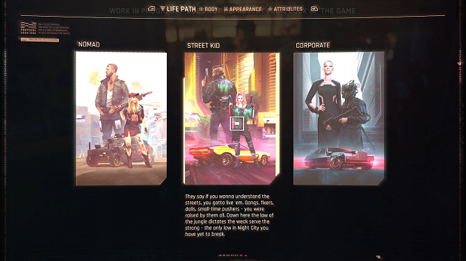 Cyberpunk 2077 - zapraszamy na 15-minutowy gameplay z gry [nc6]