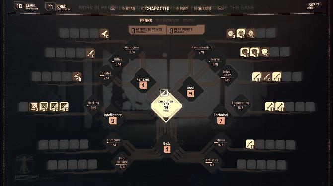 Cyberpunk 2077 - zapraszamy na 15-minutowy gameplay z gry [nc9]