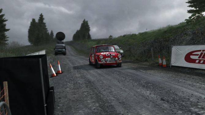 DiRT Rally do dostania za darmo od Humble Bundle [2]