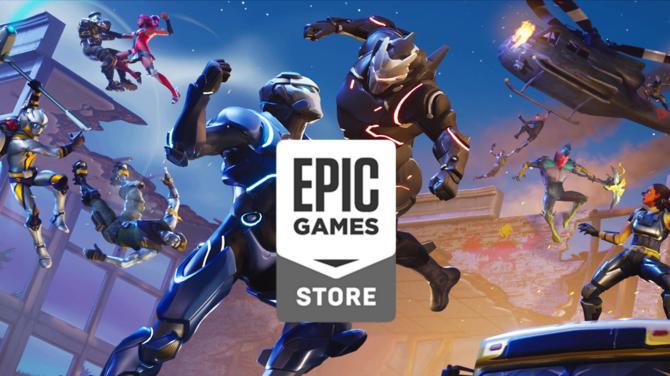 Epic Games Store zapowiada 8 gier z wyłącznością na premierę [1]