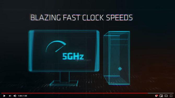 AMD Ryzen Pro z taktowaniem do 5 GHz? Szybka odpowiedź Intela [1]