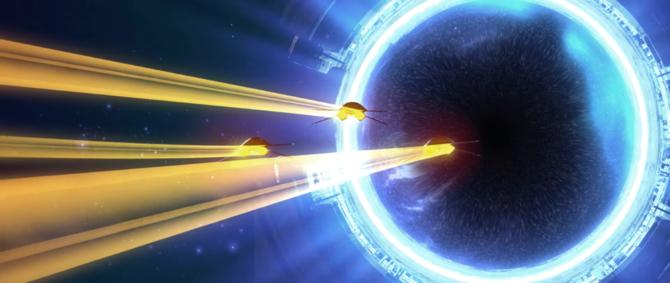 Homeworld 3 - mamy zwiastun. Legendarna strategia powraca! [1]