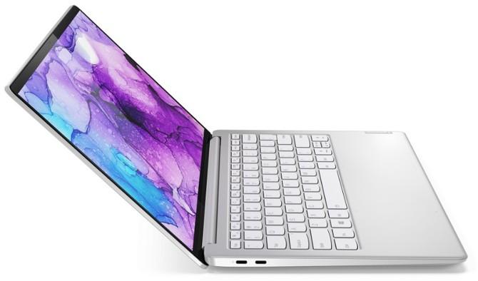 Lenovo zaprezentowało nowe laptopy IdeaPad oraz Chromebook [2]