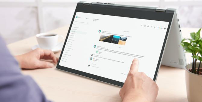 Lenovo zaprezentowało nowe laptopy IdeaPad oraz Chromebook [3]