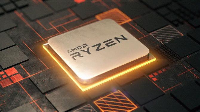 PlayStation 5: Dzięki CPU AMD Zen 2 gry będą powstawać szybciej [1]