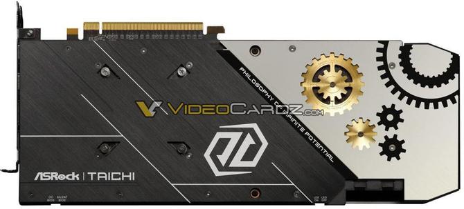 ASRock Radeon RX 5700 XT Taichi OC - Zdjęcia karty graficznej  [3]