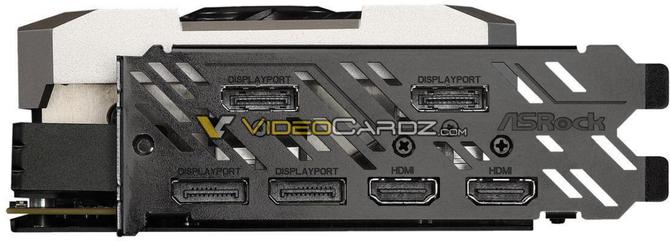 ASRock Radeon RX 5700 XT Taichi OC - Zdjęcia karty graficznej  [4]