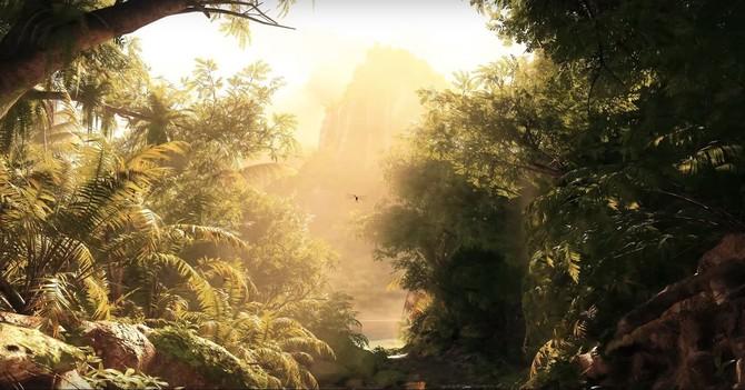 Crytek pokazał silnik CryEngine 5.6. Remaster Crysis w drodze? [2]
