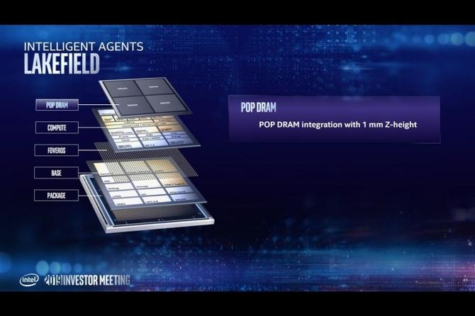 Intel Lakefield - Odkryto 5-rdzeniowy procesor w bazie 3DMark [4]