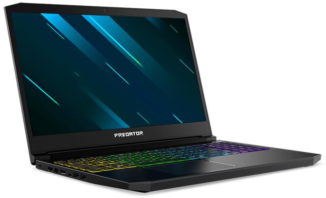 Nowości od Acer - laptopy Triton 300 i Triton 500 z ekranem 300 Hz [1]