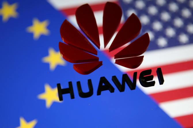 Sieć 5G w Polsce bez Huawei. Polska podpisała umowę z USA [1]
