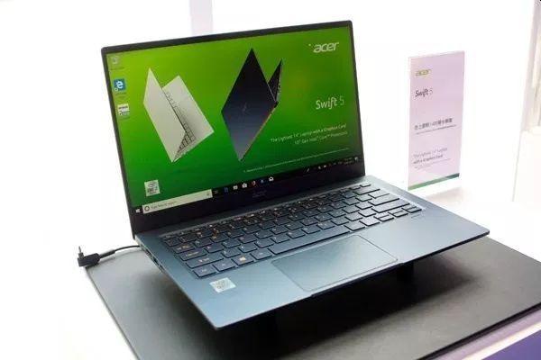 Specyfikacja laptopów Acer, Dell, HP i Lenovo z układami Ice Lake [2]