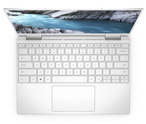 Specyfikacja laptopów Acer, Dell, HP i Lenovo z układami Ice Lake [3]