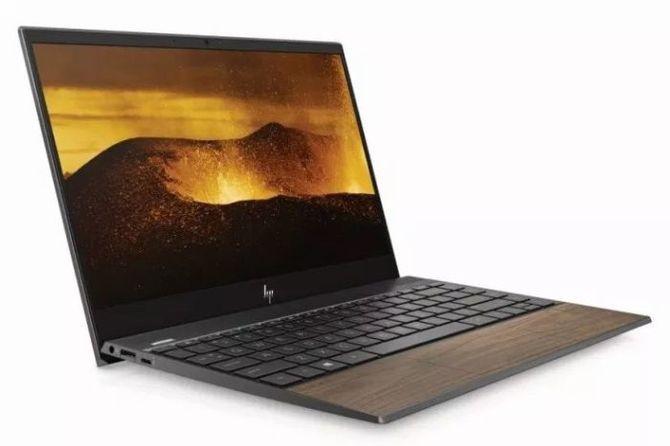 Specyfikacja laptopów Acer, Dell, HP i Lenovo z układami Ice Lake [4]