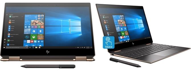Specyfikacja laptopów Acer, Dell, HP i Lenovo z układami Ice Lake [6]