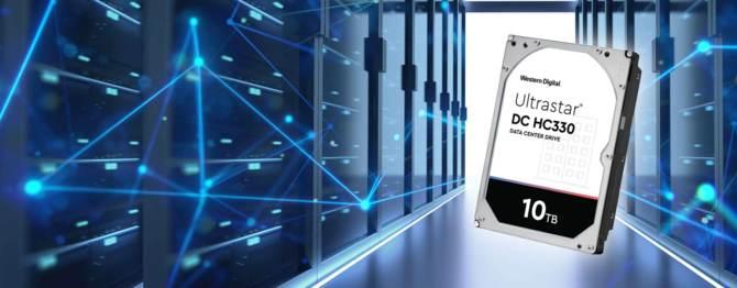 WD Ultrastar DC HC550 i HC650: dyski HDD o pojemności 18 i 20 TB [2]