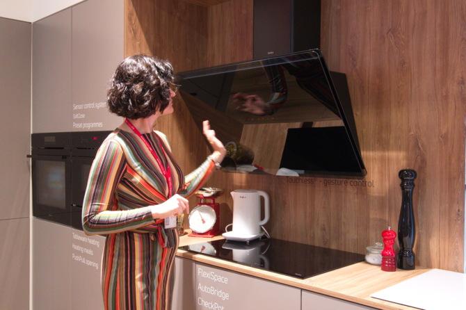 Amica na IFA 2019 - Odkryj swoją kuchnię na nowo [5]