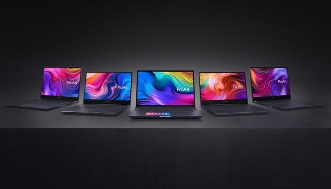 ASUS ProArt StudioBook - nowa linia laptopów dla profesjonalistów  [1]