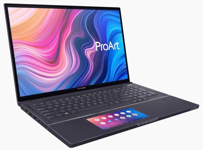 ASUS ProArt StudioBook - nowa linia laptopów dla profesjonalistów  [5]
