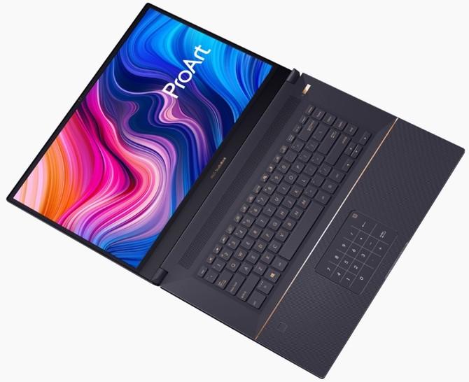 ASUS ProArt StudioBook - nowa linia laptopów dla profesjonalistów  [6]