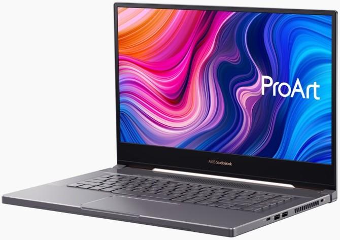 ASUS ProArt StudioBook - nowa linia laptopów dla profesjonalistów  [7]