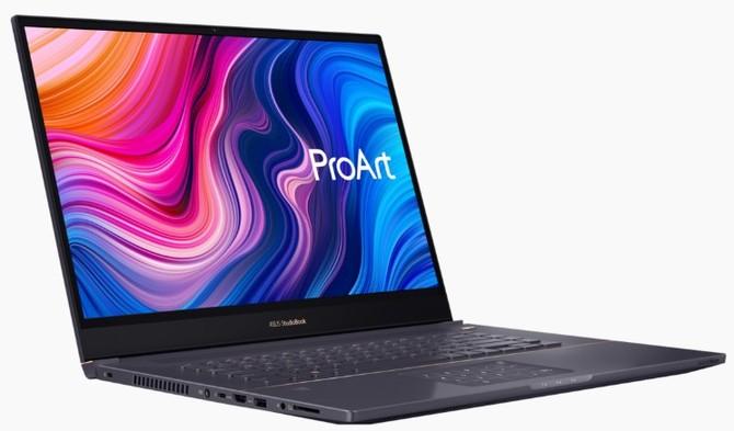 ASUS ProArt StudioBook - nowa linia laptopów dla profesjonalistów  [8]