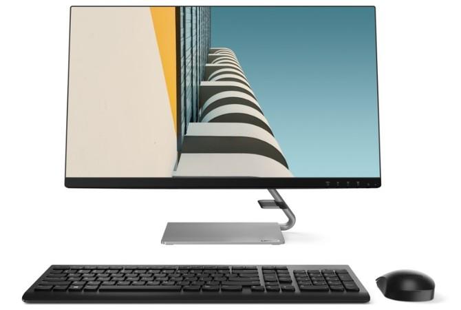 Lenovo Q27q, Q24i oraz ThinkVision S28u-10 - nowe monitory firmy [1]