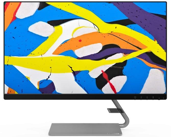 Lenovo Q27q, Q24i oraz ThinkVision S28u-10 - nowe monitory firmy [2]