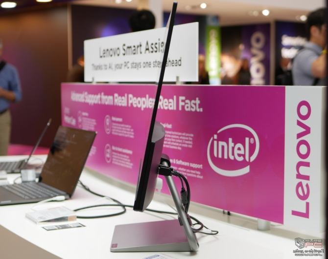Lenovo Q27q, Q24i oraz ThinkVision S28u-10 - nowe monitory firmy [5]