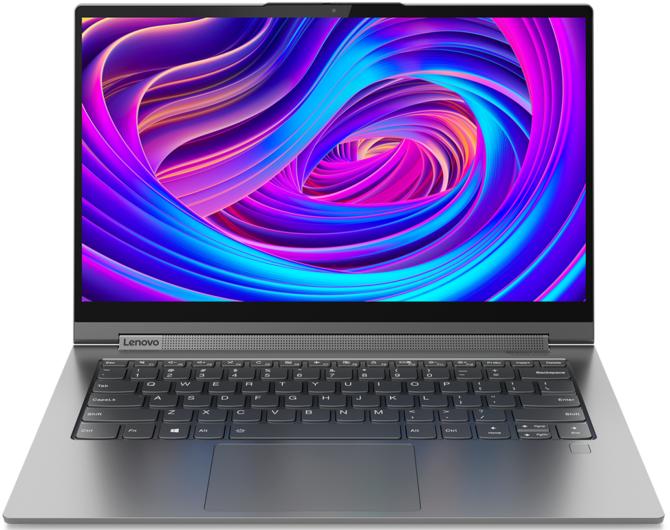 Nowe laptopy Lenovo YOGA C940 z Intel Ice Lake-U oraz i9-9880H [1]