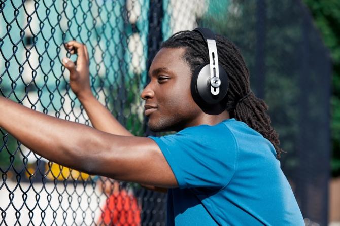 Sennheiser Momentum Wireless - 3. generacja słuchawek premium [1]