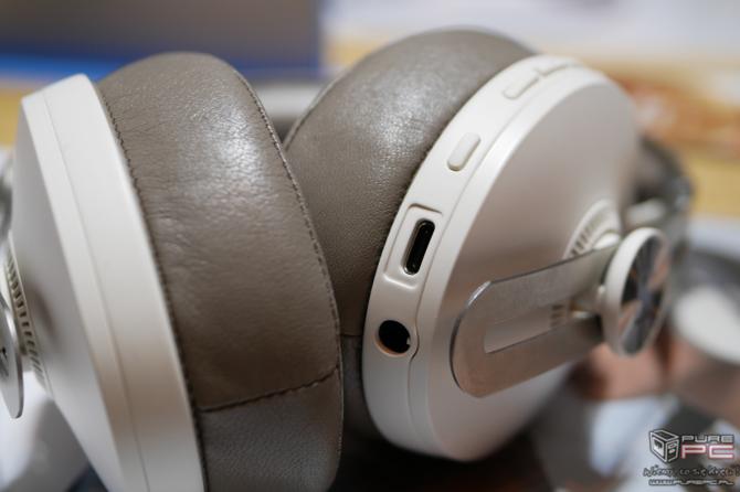 Sennheiser Momentum Wireless - 3. generacja słuchawek premium [6]