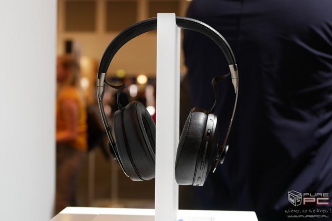 Sennheiser Momentum Wireless - 3. generacja słuchawek premium [7]