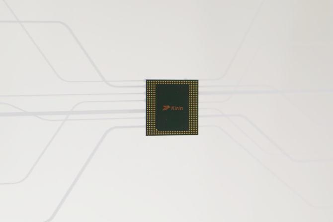 Huawei Kirin 990 - premiera topowego chipu z modułem 5G [5]