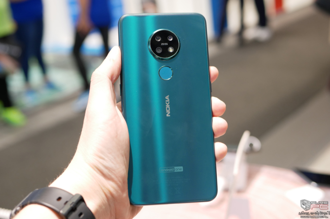 Nokia 7.2 i Nokia 6.2 - polskie ceny i specyfikacja smartfonów [3]
