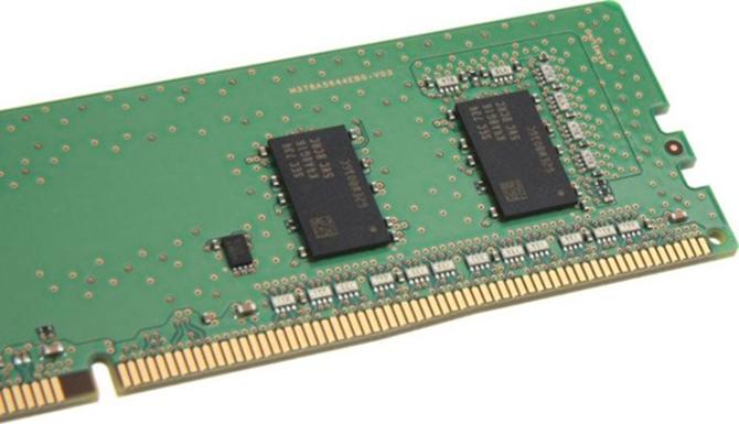 Pamięci DDR4 Samsung A-Die - Specyfikacja pierwszych modułów [2]